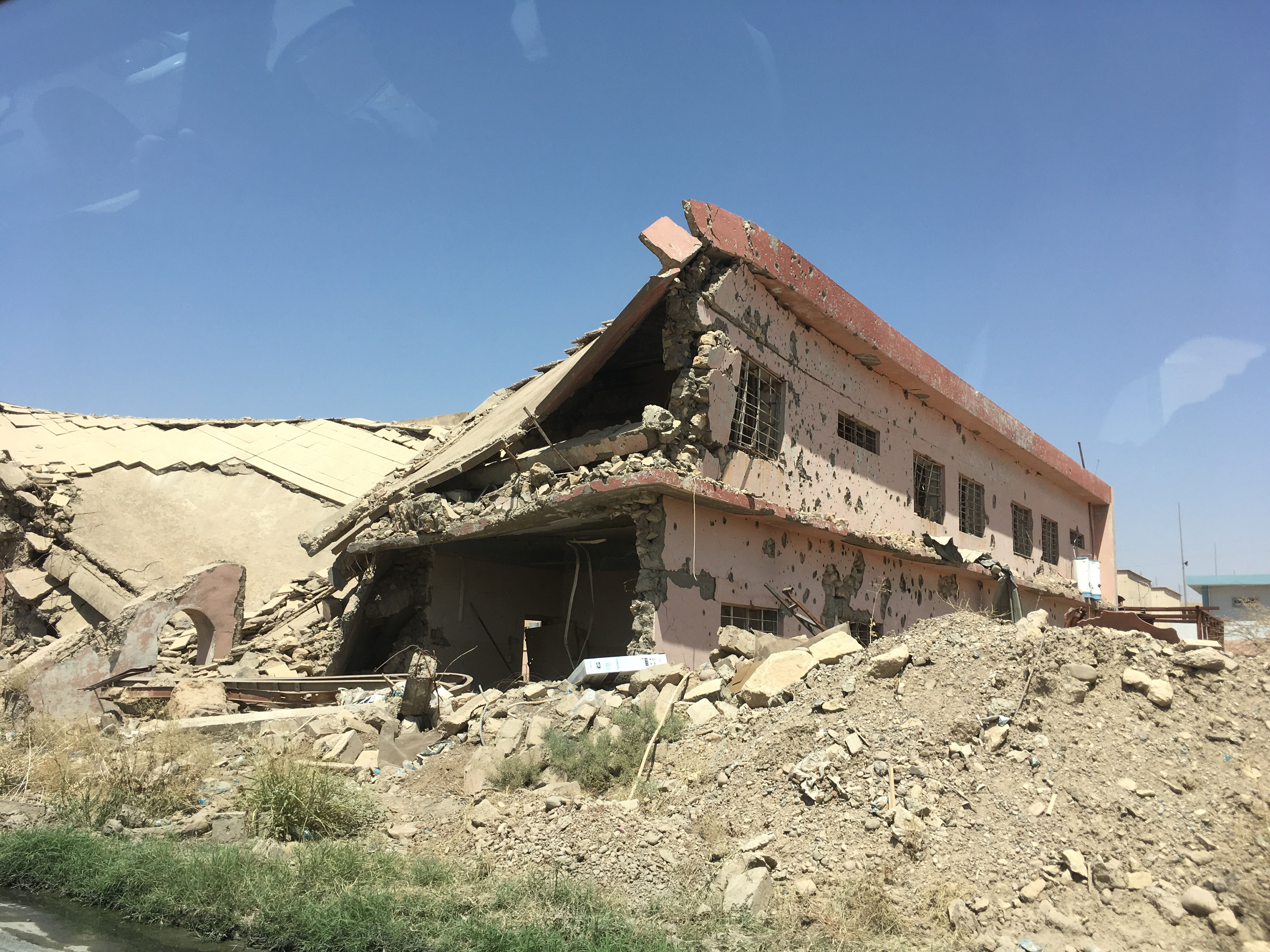 Malteser Irak Ninive