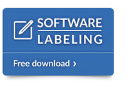 Software labeling