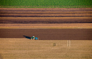 Landwirtschaftszählung soll auch Investoren berücksichtigen