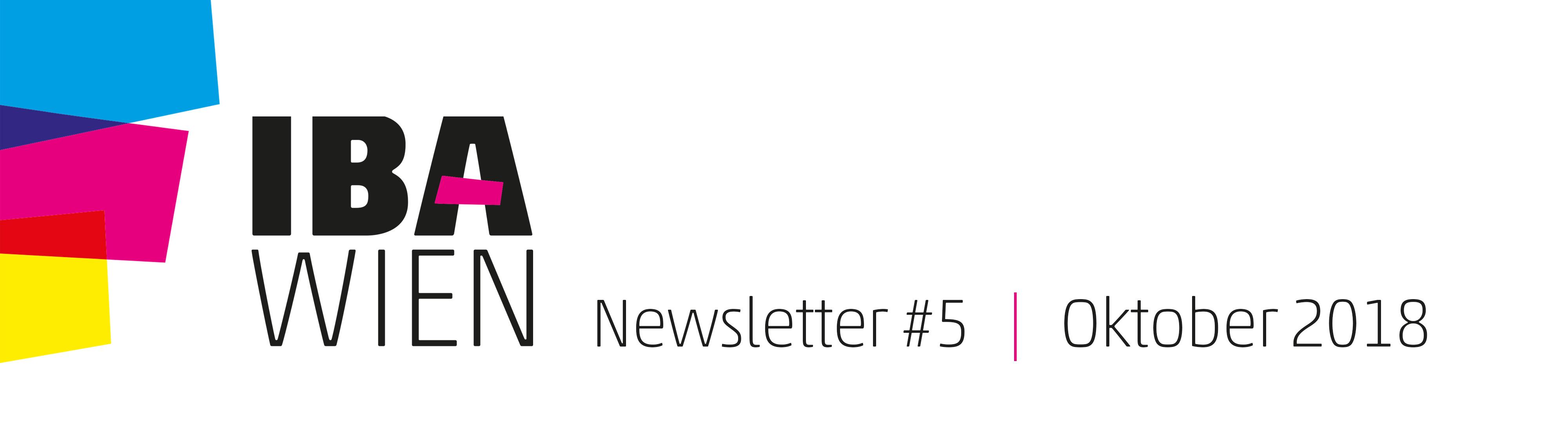 IBA_Wien Newsletter #5