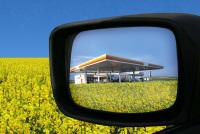 Biodieselabsatz sinkt trotz steigendem Dieselverbrauch