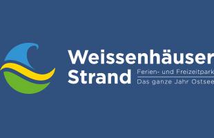 Weissenhäuser Strand Logo