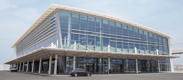 Roma Cruise Terminal