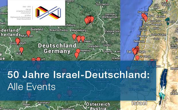 Zur Map mit den Jubiläumsevents