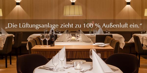 Restaurant Allgäu Sonne