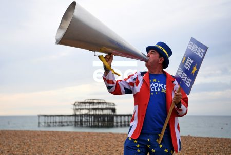 Labour Party Conference in Brighton