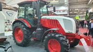 Neue Traktoren auf der Agritechnica 2019 - Die Exoten