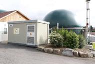 So produzieren Sie mehr Strom aus Biogas