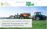 Sachkunde Pflanzenschutz: Hier gehts zum exklusiven 10 Euro-Rabatt-Link