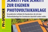 Schritt für Schritt zur eigenen Photovoltaikanlage