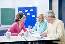 telc Praxisworkshop Bildungsmarketing