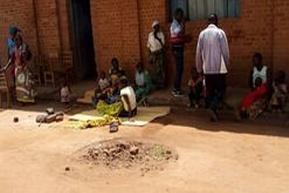 DR Congo Violence
