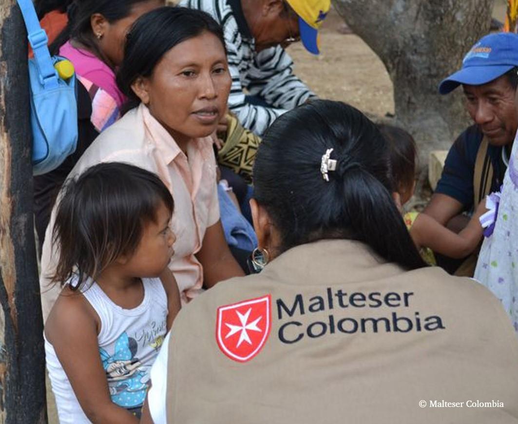 Malteser Colombia