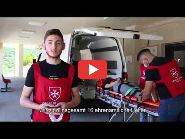 Bessere Gesundheitsversorgung in der Bekaa Ebene