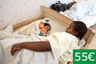 Maternité césarienne hôpital
