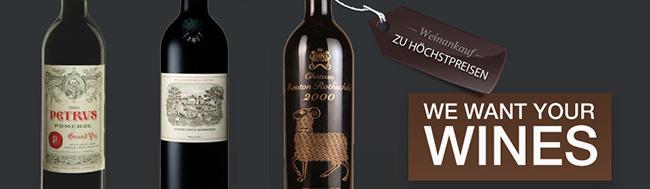 Rabatte auf Bordeauxweine!!
