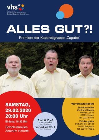 Plakat Zugabe V2.indd