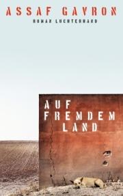 (Foto: Cover (c) Luchterhand Verlag)