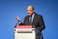 Schulz verspricht Herkunftskennzeichnung