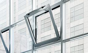 Fensterabsicherung