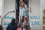 Irak clinique santé