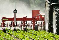 15 Prozent der Landwirte an Öko-Umstellung interessiert