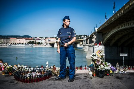Remembering the Danube tourist boat collision