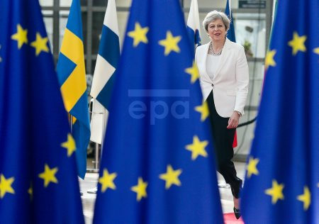 Two days EU Council meeting in Brussels