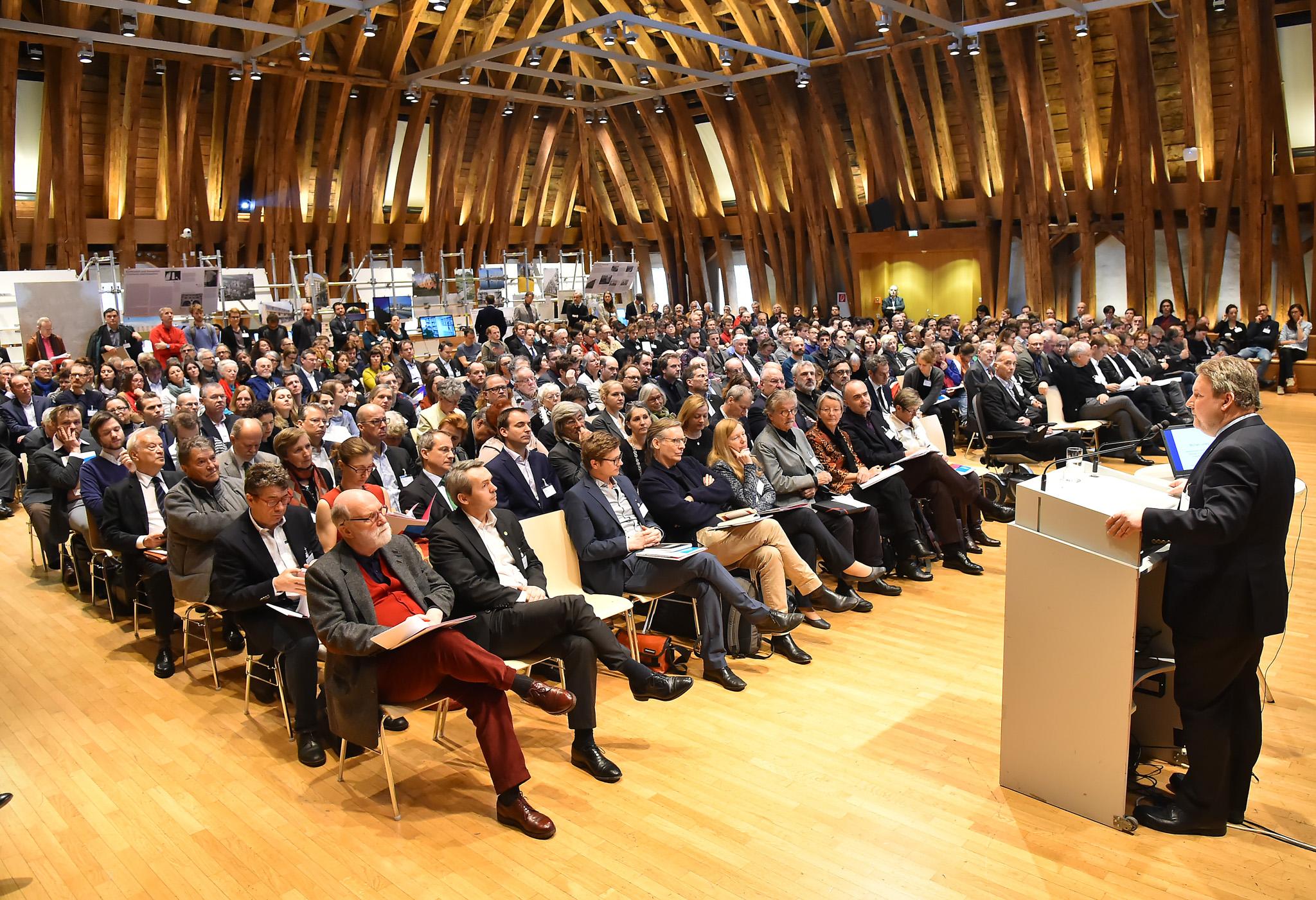 IBA_Wien Kick-Off Veranstaltung (c) PID/ C. Jobst