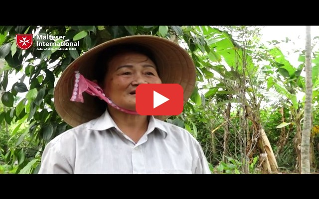 Vietnam: Inclusive Disaster Risk Reduction