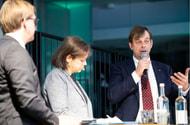 DLG-Talk über Nitrat: Zwischen Nachschärfen und EU-Vertragsverletzungsverfahren