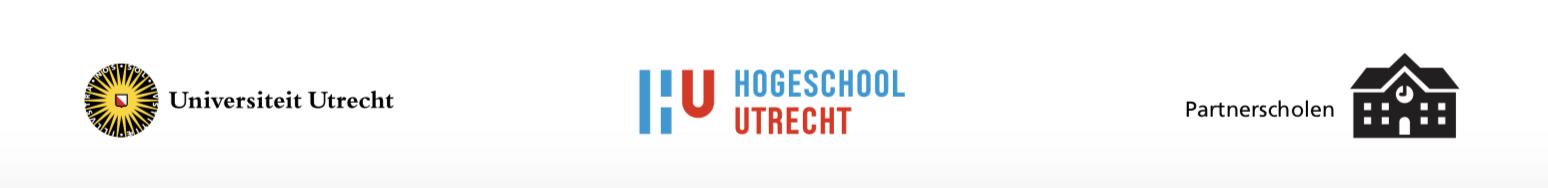 Logo's partners U-Talent