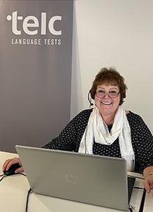 Lydia Ott - Expertin für Prüfungssicherheit