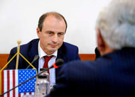 Rumänien kommt bei GAP-Reform nicht voran