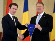 Brüssel zweifelt an Kompetenz von Bukarest