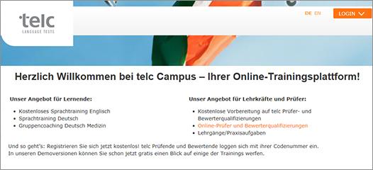 telc campus