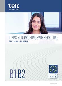telc Deutsch B1·B2 Beruf