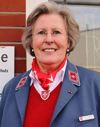 Dr. med. Gabrielle von Schierstaedt
