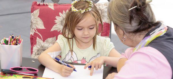 Kinder- und Jugendhospizarbeit