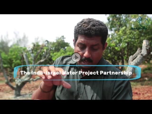 Wassermangel - Was die Welt von Israel lernen kann
