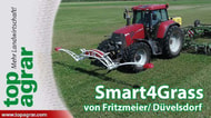 Grünland-Nachsaat mit dem Sensor - top agrar Fahrbericht
