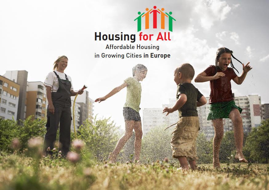 Housing for All (c) Wiener Wohnen
