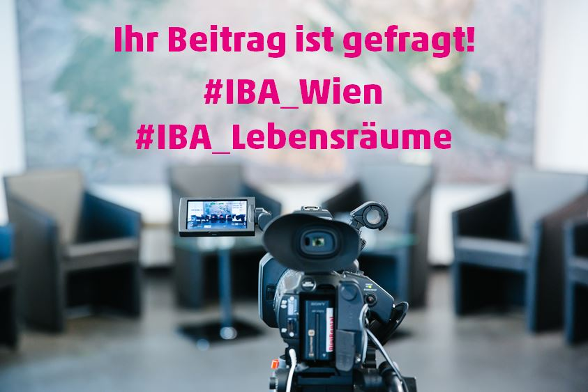 Werkstattgespräch (c) IBA_Wien/ J. Fetz