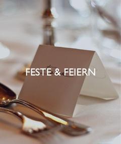 Feste & Feiern im Interalpen-Hotel Tyrol