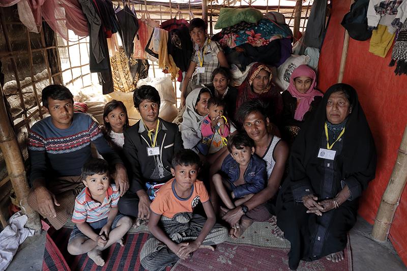 Refugee Bangladesh