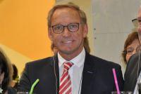 Franz-Josef Holzenkamp neuer Präsident des Raiffeisenverbandes