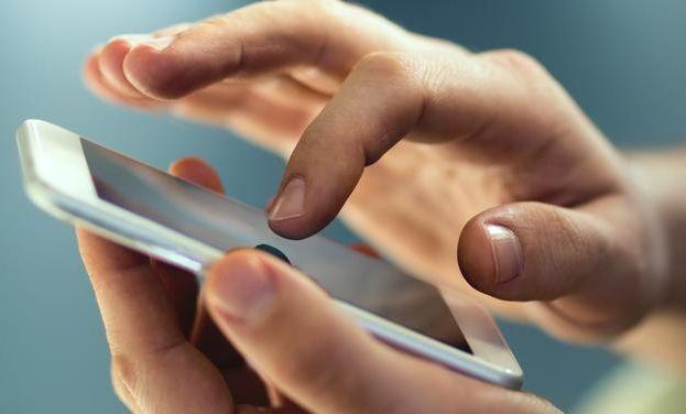 Smartphone als Notruf-Zentrale