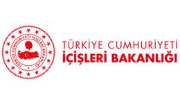Türkiye Cumhuriyeti İçişleri Bakanlığı