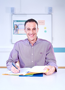 telc Training: Fortbildung Zertifizierte Experte Fremdsprachendidaktik