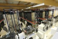 Riesiger Batteriespeicher stabilisiert Stromnetz